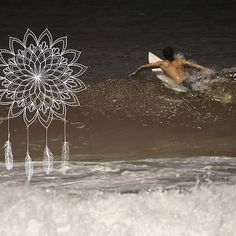 'Lone Surfer' by surfculture Framed Prints, Canvas Prints, Art Prints, Art Boards, Lonely, Travel Mug, Surfing, Culture, Bird
