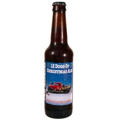 The 10 Best Winter Warmer Beers For the Upcoming Season