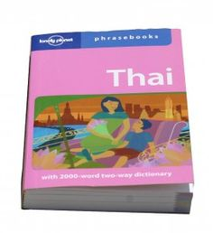 10 Thai Words to Learn Before You Travel to Thailand | Thailand Travel Guide