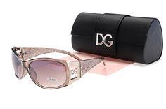 Dolce & Gabbana Sunglasses - Love!