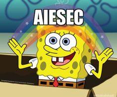 AIESEC meme - Google zoeken