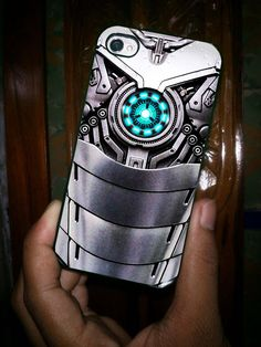 IRON MAN war machine body armor customized iPhone case for iPhone 4 case, iPhone 5 case and Samsung galaxy s3