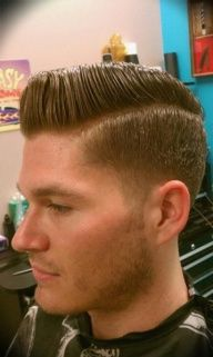 dont know why, but I love this cut....maybe a 1950's kinda thing!