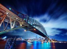 Sydney Australia - Five Must-See Sights In Australia