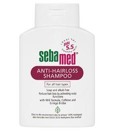 Sebamed Anti-Hairloss Shampoo 200ml hakkında kapsamlı bilgilere buradan ulaşabilir ve güvenle alabilirsiniz.