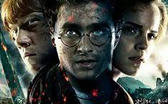Ron Hermione Harry