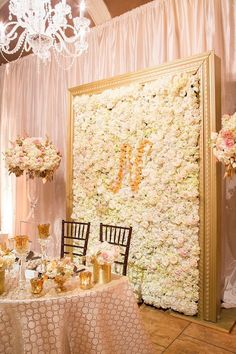 43 Best Flower Walls Backdrops Images Flower Wall Wall