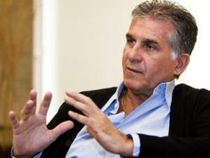 Carlos Queiroz back in SA? That's the question many are asking. The current Iran National Team coach, making about $2M a year, a sum many consider just since Iran is in the World Cup in Brasil, may well have other options beyond returning to SA. This may depend on Iran's success in Brasil, so it would be an interesting task to see if there is any support of Iran/Queiroz amongst local football fans.