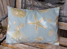 Throw Pillow Cover Outdoor Lumbar Cover Accent by PersnicketyHome