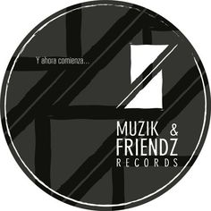 Belgian DJ / Producer www.soundcloud.com/pat-lezizmo launches imprint Muzik & Friends with a limited vinyl only release packed with quality featuring a collaboration with one of the hottest undergroun