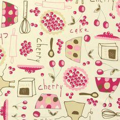 Pastelillos y delantales de cocina   blog.telas.es