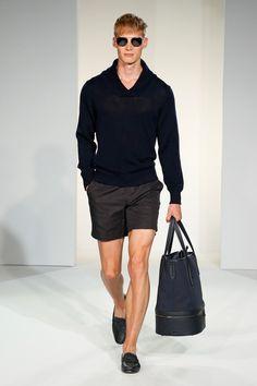 #Menswear #Trends GIEVES & HAWKES Spring Summer 2015 Primavera Verano #Tendencias #Moda Hombre