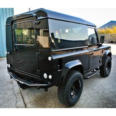 PANO-90 - Defender Panoramic Tinted Window Kit | LR Parts