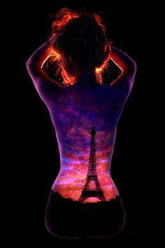 Sunset Over Paris by John Poppleton on 500px