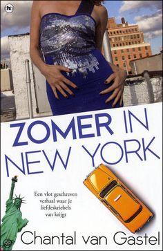 Chantal van Gastel - Zomer in New York