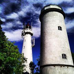 Jomfuland  Lighthouse, Kragerø