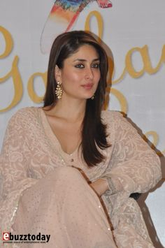 Saif is liberal, not possessive: Kareena Kapoor Khan