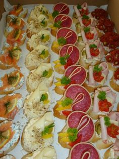 Party Buffet, Canapes, Fresh Rolls, Tea Party, Catering, Food And Drink, Mexican, Cooking Recipes, Snacks