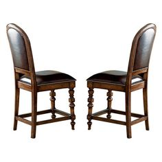 mendocino counter stool set of 2 bernhardt on wayfair