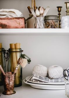 7 Simple Home Organization Tips — Boxwood Avenue Home Organization Hacks, Laundry Room Organization, Organizing Your Home, Homemade Kitchen Cleaner, Country Home Magazine, Laundry Hacks, Simple House, Simple Living, Staying Organized