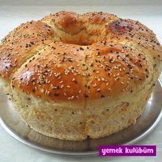 Evde Çiçek Ekmek nasıl yapılır, resimli Çiçek Ekmek yapımı yapılışı, ev yapımı Çiçek Ekmek tarifi, en güzel ekmek tarifleri burada.