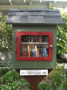 Local Little Free Libraries! | Altadena Library District