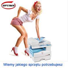 serwis kserokopiarek Częstochowa sprzedaż nowych urządzeń konica minolta ricoh toshiba develop ineo canon Optima-md