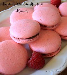 Raspberry Chocolate