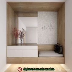 Set with wooden frame accent or other material. Mudroom Ideas accent other . - Set with wooden frame accent or other material. Mudroom Ideas accent other wooden frame material wi - Entry Way Design, Entrance Design, Hall Design, Home Entrance Decor, House Entrance, Home Decor, Room Interior, Interior Design Living Room, Living Room Designs