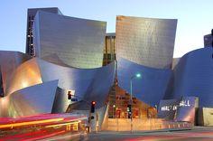 Walt Disney Concert Hall (2003) | Galería de fotos 4 de 17 | AD MX