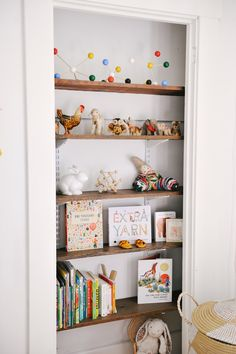 A sweet + simple nursery Baby Room Decor, Bedroom Decor, Bedroom Ideas, Toddler Rooms, Toddler Playroom, Nursery Inspiration, Nursery Ideas, Nursery Neutral, Kid Spaces