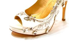 Pnina Tornai shoes - Vincenza