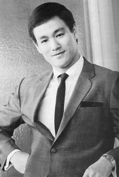 Bruce Lee - Martial Artist