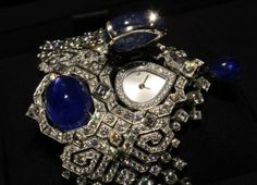 From @Harrods: This @Cartier Secret Watch can be described in three words... Beautiful, Brilliant, Breathtaking.