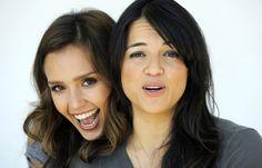 Jessica Alba And Michelle Rodriguez In Talks For 'Machete Kills'