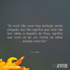 #JuventudeDeAtitude Sola Scriptura, Savior, Company Logo, Books, Instagram, Christ, Word Of God, Quotes Motivation, Thoughts