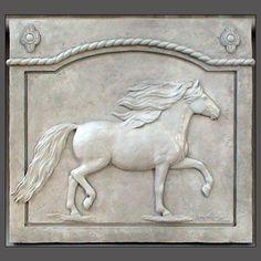 Horse Art by Judy Vargas