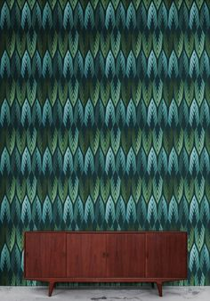 #Rumruk #Wallpaper #IndianAutumn #Green #Blue
