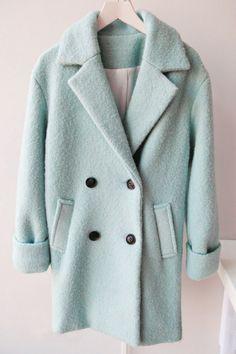 c3d005312a0   Oversize Light Blue Wool Coat   Light Blue Coat