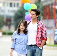 In january 2011 Ulusoy starred in the series Adını Feriha Koydum (I Named Her Feriha), playing the role of Emir Sarrafoğlu,. After the success of the first two seasons of the series, producers invited Ulusoy for the third season with the changed name Emir'in Yolu (Emir's way).