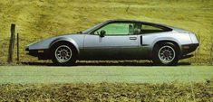 1979 DE TOMAS GUANCI SJJ1 GT PROTOTYPE