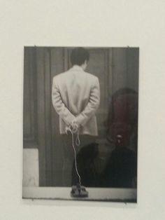 "Nam Jum Paik.  Exposición ""±1961 La expansión de las artes"" Musso de Arte Reina Sofía. Madrid. #Art #Arte #Arterecord 2013 https://twitter.com/arterecord"