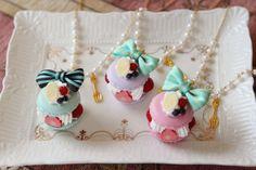 Hexenhaus Sweet Lolita Necklace