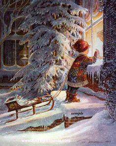 Main dans la main...en attendant Noël...reépinglé par Maurie Daboux .•*`*•. ❥