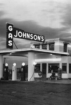 IS This Your Store?? Mr. C. Johnson