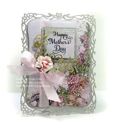 Happy Mother's Day - http://lindaduke.typepad.com/lindas_works_of_heart/