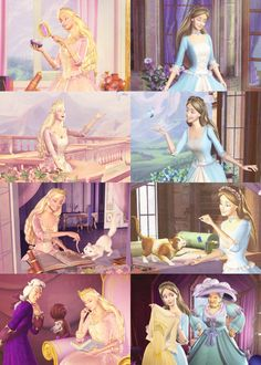 Barbie as The Princess and the Pauper Disney Animation, Animation Film, Barbie Drawing, 4 Panel Life, Princess And The Pauper, 12 Dancing Princesses, Barbie Images, When You Believe, Childhood Movies