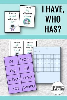 Snowman plus Sight Words! Have fun with this winter snowman game while keeping the focus on learning. Perfect for small groups. From Positively Learning #snowmangames #sightwords