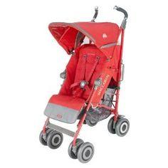 Maclaren Techno XT Stroller.  List Price: $320.00  Savings: $42.59 (13%)