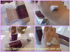 Reseña! http://periodistanatura.blogspot.com.ar/2014/07/nueva-cosecha-de-ekos-acai-color-y.html